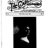 The Cadenza, Vol. 9, no. 8