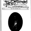 The Cadenza, Vol. 10, no. 1