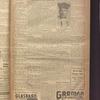 B'nai B'rith messenger, Vol. 48, no. 1