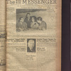 B'nai B'rith messenger, Vol. 48, no. 3