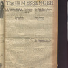 B'nai B'rith messenger, Vol. 48, no. 5