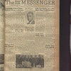 B'nai B'rith messenger, Vol. 48, no. 8