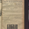 B'nai B'rith messenger, Vol. 48, no. 9