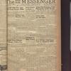 B'nai B'rith messenger, Vol. 48, No. 29