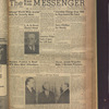 B'nai B'rith messenger, Vol. 48, no. 33