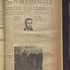 B'nai B'rith messenger, Vol. 48, no. 34
