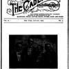 The Cadenza, Vol. 10, no. 5