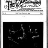 The Cadenza, Vol. 10, no. 6