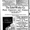 The Cadenza, Vol. 10, no. 7
