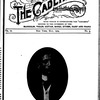 The Cadenza, Vol. 10, no. 9