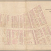 Plan of Church St. district: showing estates and buildings, as proposed to be taken by the city of Boston under the Act of the Legislature of June 1st, 1867