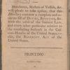 New York City directory, 1801
