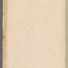 Western Inland Lock Navigation Company account book