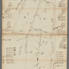 Alderman Dykeman's land between Bowery Lane and Great George Street