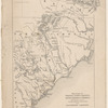 Map of part of Virginia, North Carolina, South Carolina, & Georgia: which were the scenes of the most important operations of the southern armies