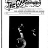 The Cadenza, Vol. 12, no. 4