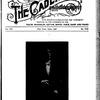 The Cadenza, Vol. 12, no. 8