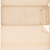 Extract of a letter from Henry Dundas to Lord Dorchester [Guy Carleton] dated 1791 September 16