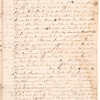 Letters to the Governor of Boston