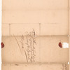 Letter from Captain H. De Bruyn