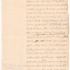Charter to the Lutheran Church of the City of New York according to the Confession of Augsburg