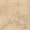 Map of Castle Hill & Price's Neck Farms in Newport, R.I. belonging to Rorbert L. Kennedy & Seth Bateman