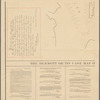 The Dermott or tin case map of the city of Washington 1797-8