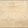 Map of property on the highlands of Navesink, Monmouth Co., N.J.