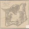 General plan of Franklin Park, 1891