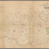 A map of the original allotments of land and the ancient topography of Watertown [proper]