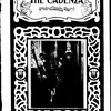 The Cadenza, Vol. 13, no. 1