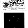 The Cadenza, Vol. 13, no. 3