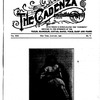 The Cadenza, Vol. 13, no. 5