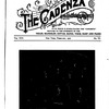 The Cadenza, Vol. 13, no. 6