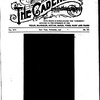 The Cadenza, Vol. 14, no. 3