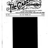 The Cadenza, Vol. 14, no. 4