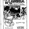 The Cadenza, Vol. 15, no. 4