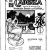 The Cadenza, Vol. 15, no. 6