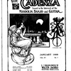 The Cadenza, Vol. 15, no. 7