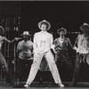 Chita Rivera in the stage production Kiss of the Spider Woman