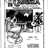 The Cadenza, Vol. 15, no. 10