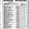 The Cadenza, Vol. 16, no. 1