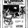 The Cadenza, Vol. 17, no. 3
