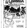 The Cadenza, Vol. 17, no. 6
