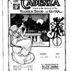 The Cadenza, Vol. 17, no. 10
