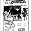The Cadenza, Vol. 18, no. 4