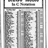 The Cadenza, Vol. 28, no. 6