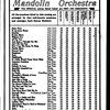 The Cadenza, Vol. 28, no. 10