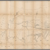 Map of the country between the frontiers of Arkansas and New Mexico, embracing the section explored in 1849, 50, 51 & 52