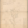 Preliminary chart no. 4 of the sea coast of the United States from Cape Codd Mass., to Saughkonney Point, R.I. From a trigonometrical survey under the direction of A.D. Bache, superintendent of the survey of the coast of the United States